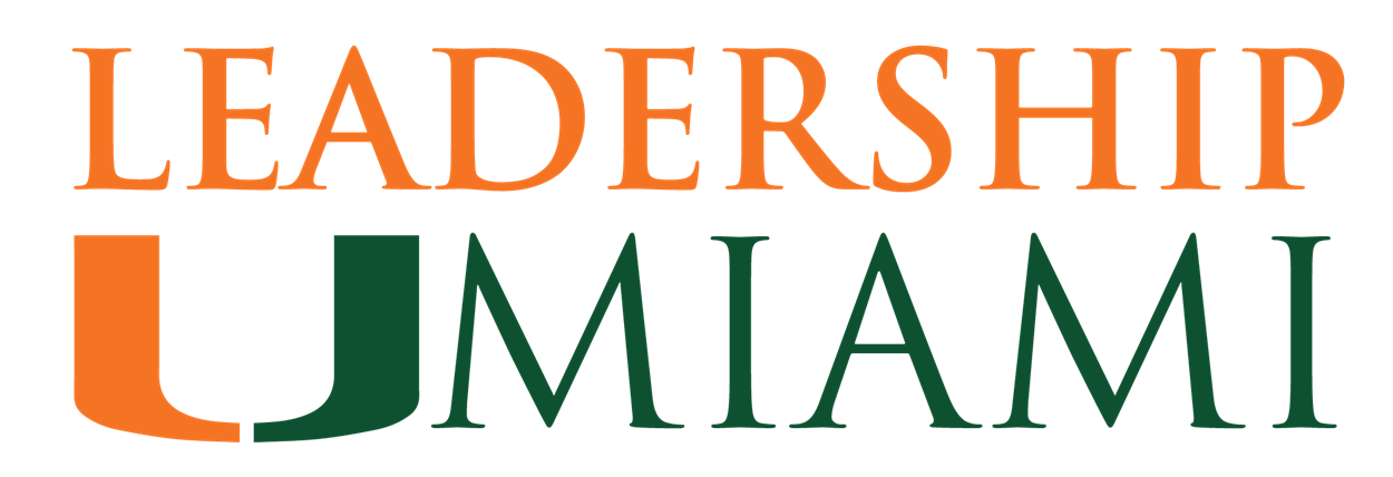 Image result for leadership umiami