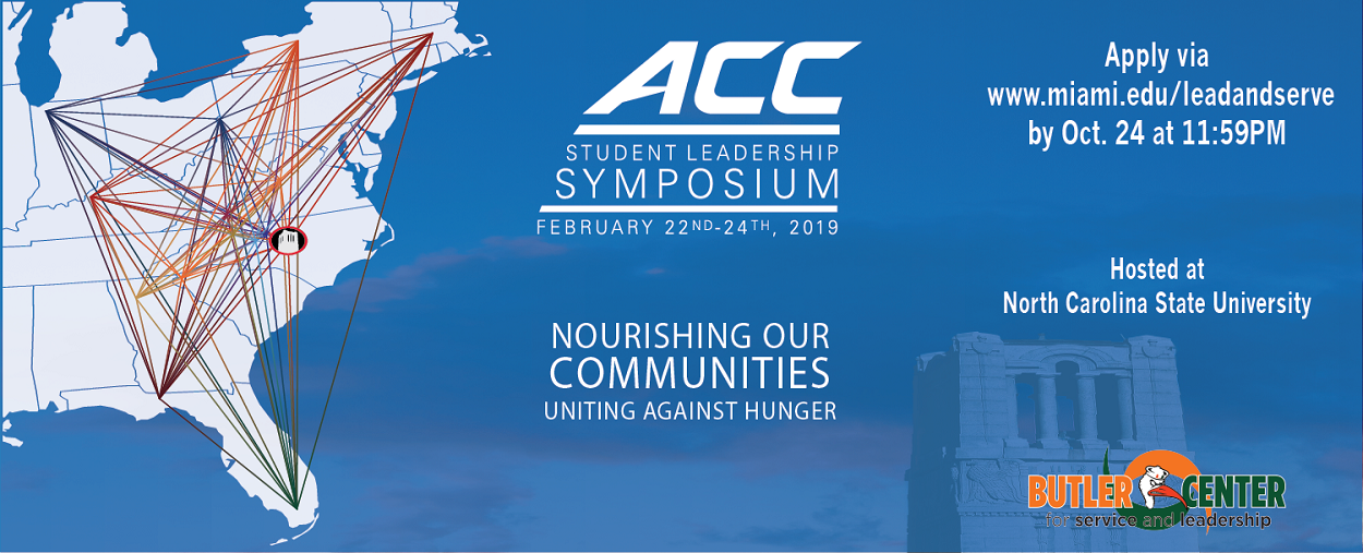 ACC Leadership Symposium